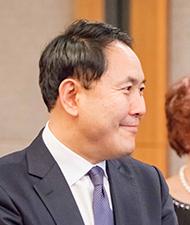 김정우 목사