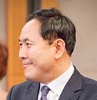 김정우 신림동산교회 담임목사